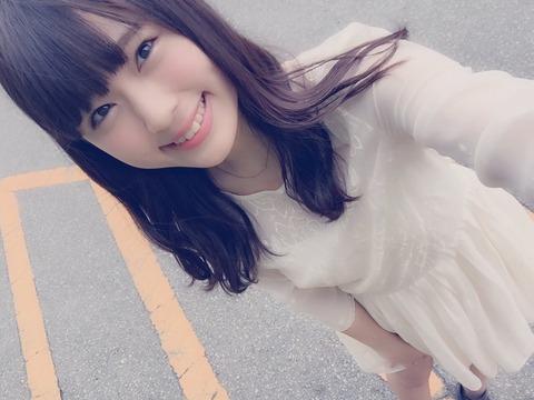 【NMB48】渋谷凪咲って顔デカさを愛嬌で絶妙にカバーしてるよな!