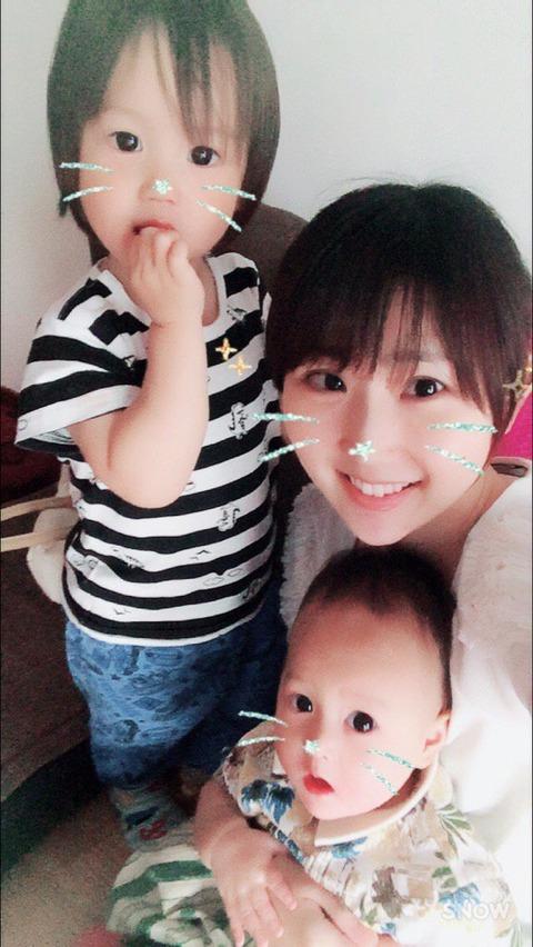 【元AKB48】中田ちさと「卒業してから辛い出来事が重なり人を信頼するのが怖くなった時もあった」