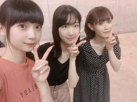 【AKB48じゃんけん大会】NGT48から最強ユニット爆誕!!!【柏木荻野西潟】