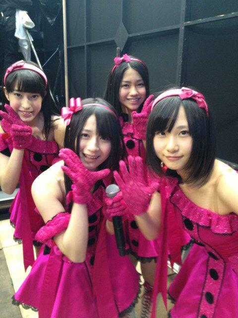 【AKB48G】アイドルをする上でのプロ意識って何だと思う?