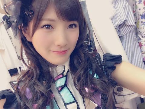 【AKB48】岡田奈々「可愛いと何回も言われると嬉しくない程よく1回くらいが嬉しい」