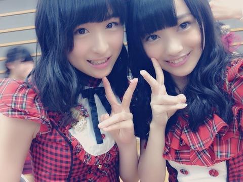 【次世代】向井地美音と川本紗矢どっちがAKB48のエースになるか