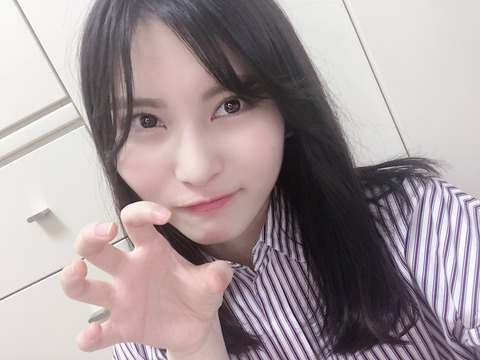 【衝撃】AKB48福岡聖菜ちゃんの出身地は福岡じゃなかった!!!