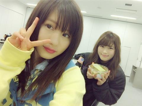 【NMB48】合コンで谷川愛梨をお持ち帰りする方法教えてくれ!