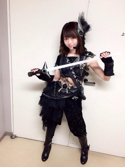 【AKB48】なんでみぃちゃんて好感度低いの?【峯岸みなみ】