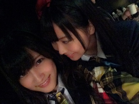 【AKB48G】美人四天王といえば入山杏奈、白間美瑠、谷口めぐ、あと一人は?