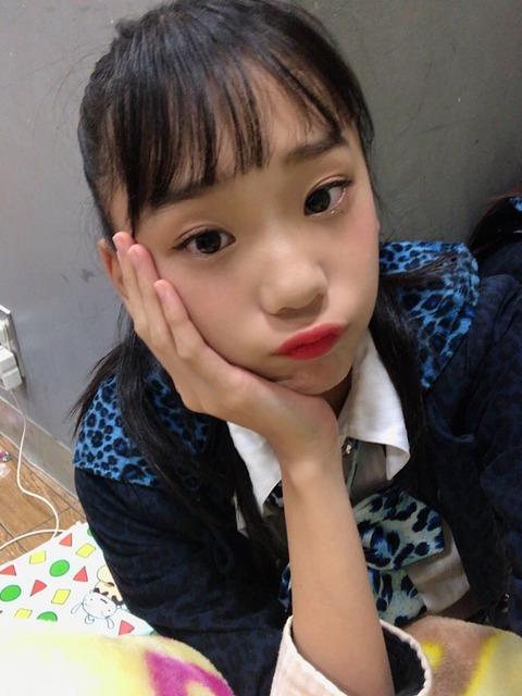 【悲報】NMB48大段が劇場公演にて卒業発表