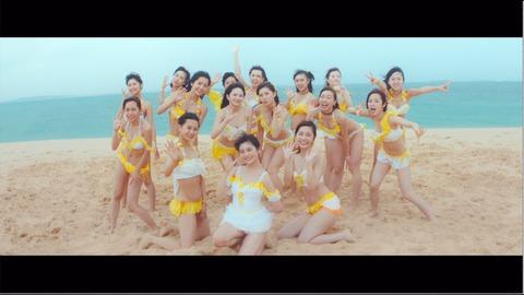 【SKE48】21st「意外にマンゴー」MVダンスバージョンの「後半」を期間限定公開!