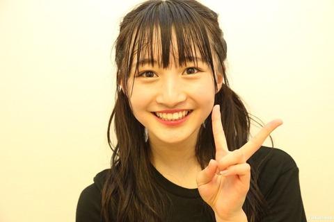 【NMB48】山本彩加ちゃんってめっちゃ可愛ない???【あーやん】