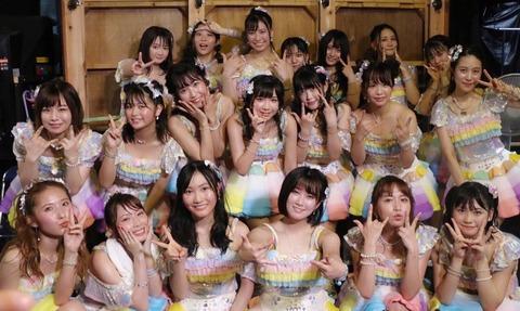 【SKE48】江籠裕奈の人生初カラーリングとヘアカットにBUBKAが密着