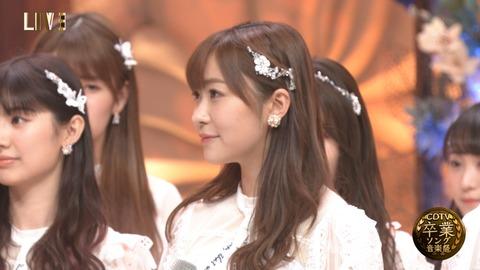 【悲報】AKB48、CDTVの客席をメンバーで埋めてしまうwwwwww