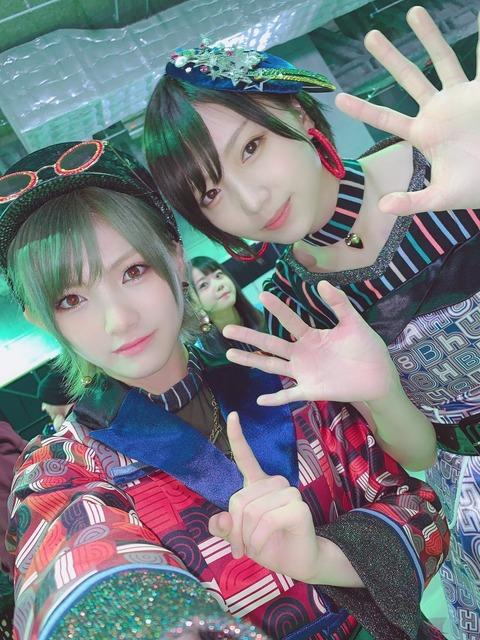 【AKB48G】好きだけど一推しではないメンバー
