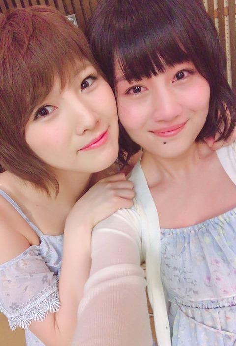 【NMB48】チームBⅡキャプテンの久代梨奈が須藤凜々花をモバメで批判した模様