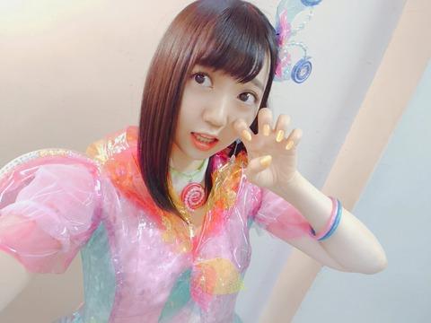 【AKB48】多田京加「みんな昔の方がガムシャラに頑張ってた」