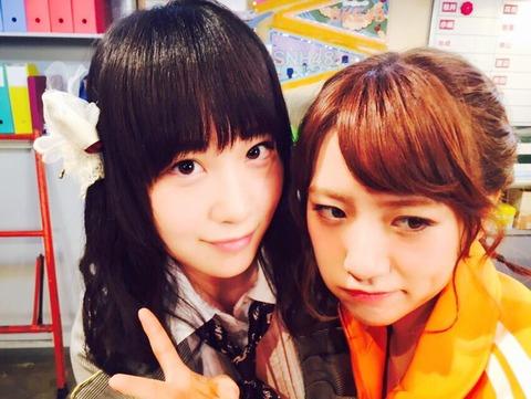 【朗報】説教部屋に高橋朱里キタ━(゚∀゚)━!!!!【AKB48SHOW】