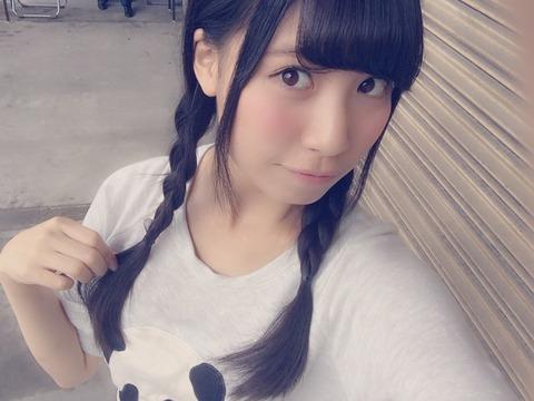 【悲報】SKE48荒井優希が説教厨の新たな餌食に・・・