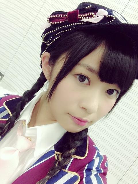 【HKT48】指原莉乃が卒業するモー娘道重にMJでコメントする模様w
