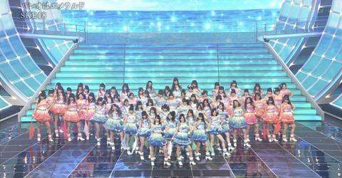 【SKE48】世界チャンピオン松井珠理奈さん、AKB48紅白落選の報を受けてお気持ち表明