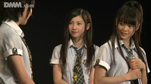 【SKE48】デビュー当時のりょうはたんが超絶可愛かった件【北川綾巴】