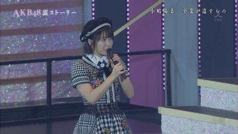 【悲報】ゆいはんのコンサートMCが台本だった事が発覚www【AKB48・横山由依】