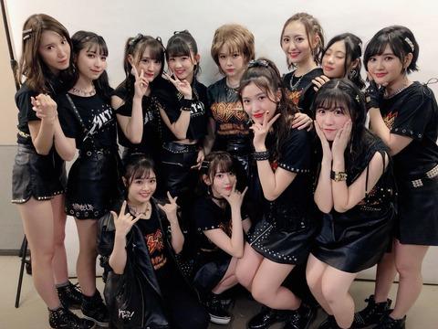 【HKT48】1期の中で宮脇咲良だけ圧倒的人気になった理由って何?