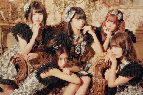 【悲報】ソニー系人気アイドルグループのメンバーさん(18)が「裏切り行為」により解雇される