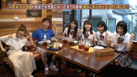 HKT48のレギュラー冠番組はもう復活しないのか?
