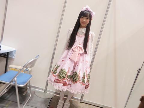 【HKT48】みるんちゃんの握手会の服装可愛すぎわろた【荒巻美咲】