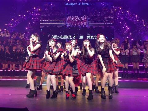 【AKB48G】アイドルのゴールって何?