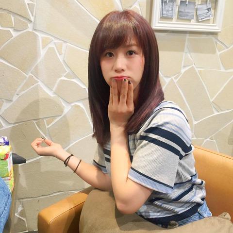 【AKB48】大家志津香が「この女エッロって感じで」と美容師と言った結果www