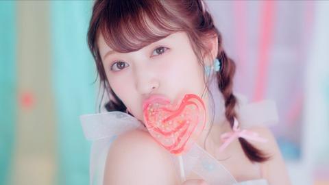 【NMB48】吉田朱里が「キャンディー」のMVを勝手に作ってるぞwww