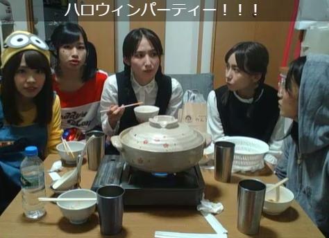 AKB48も寮を作ってメンバーを住まわせればいいのに