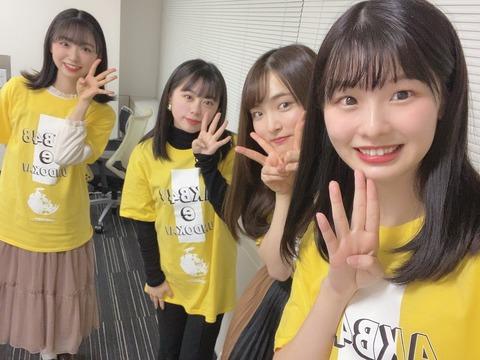 【AKB48】浅井七海さん 車の盗難テクニックがプロ級wwwwww