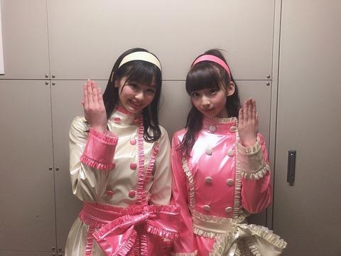 【AKB48】16期の推されが山内瑞葵から浅井七海に変更された件