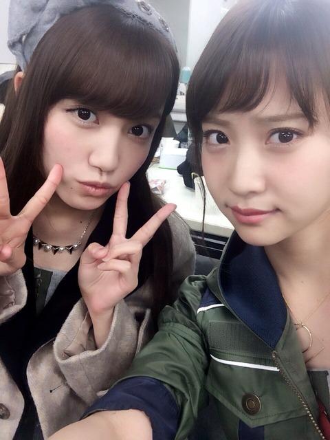 【AKB48】まりやぎとれなっち、どっちが可愛いの?【永尾まりや・加藤玲奈】
