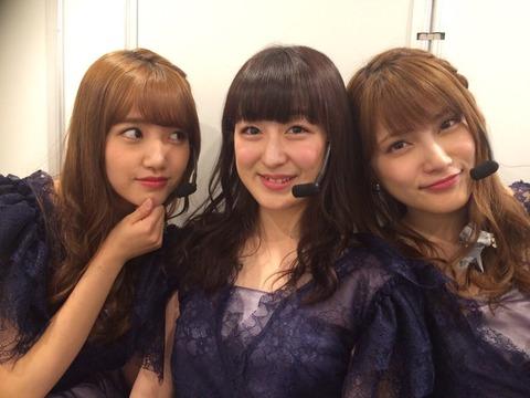【AKB48】お前らもしもいずりなに告白されたらどうするの?【伊豆田莉奈】