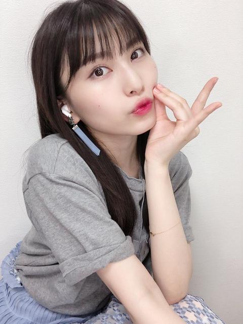 【AKB48】福岡聖菜がnote開設を発表