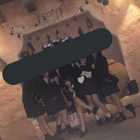 【AKB48】矢作萌夏さん、スクールカースト最上位女帝だったwww