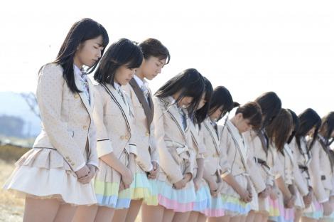 【AKB48】3月11日の握手会ではやっぱり大震災の黙祷をするのかな?