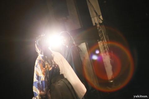 【朗報】ゆきつんカメラが博多座で大活躍してる模様!【NMB48・東由樹】