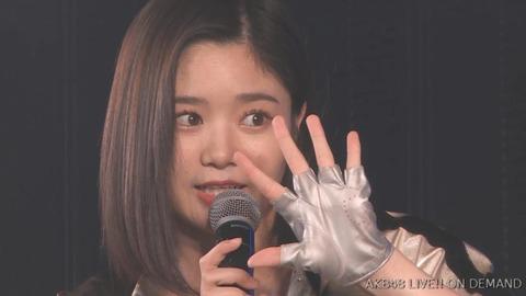 【AKB48】チーム8中野郁海さんのご当地アイドル時代のライブ動画
