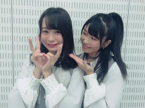 【悲報】歌手志望の総監督横山由依、歌唱力No1決定戦でまさかの予選落ち