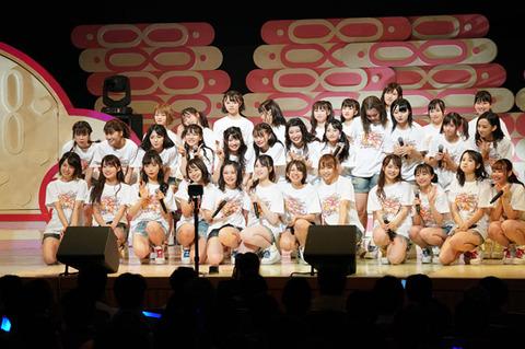 【AKB48】関東メン一極集中のチーム8って応援して楽しいか?