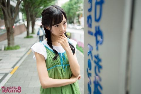 【AKB48】ゅぃゅぃの太もも(*´Д`*)ハァハァ【小栗有以】