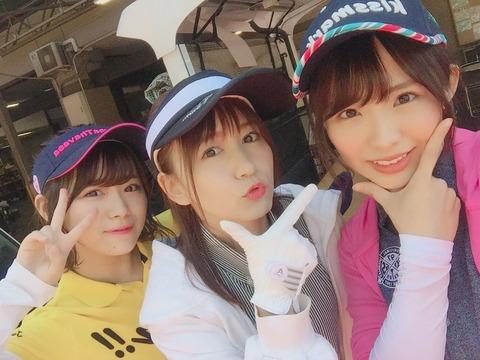 【SKE48】どうして可愛い山内鈴蘭より大場美奈のほうが人気あるの?