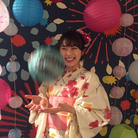 【悲報】なぎちゃんが後輩に鼻くそを飛ばすwww【NMB48・渋谷凪咲】
