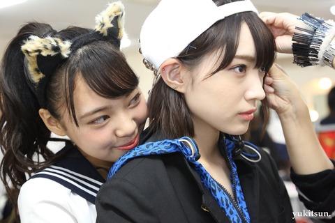 【NMB48】太田夢莉がガッツリピアス開けてるんだが・・・