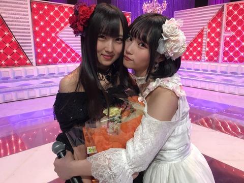 【朗報】「AKB48show!」で矢作姉妹パフォーマンスきたぁぁぁ【矢作萌夏・矢作有紀奈】