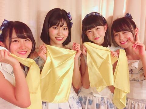 【AKB48】谷口めぐ、フレッシュメンバーに混じっても違和感なし!!!
