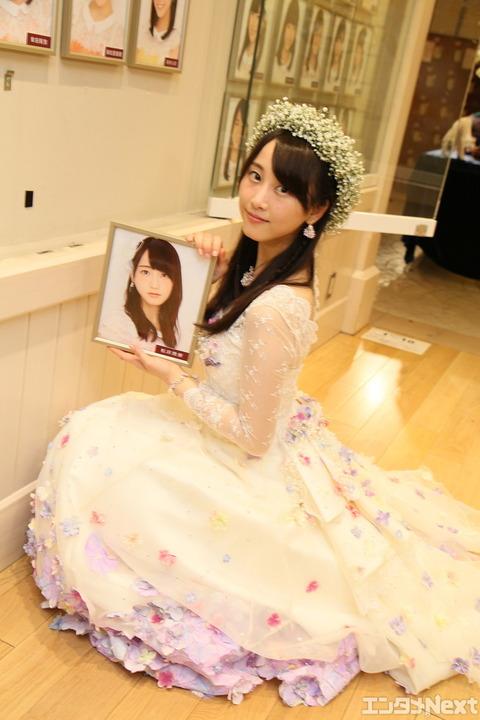 【SKE48】松井玲奈が卒業した後のAKB48選抜って松井珠理奈1人になるの?